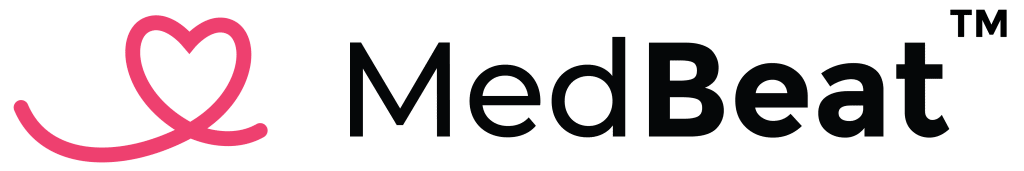 MedBeat logo